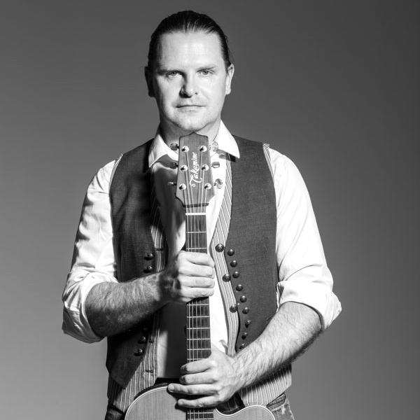 kitarrimängija